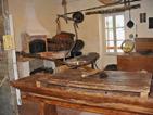 Moulin du cros - Musée vivant du grain au pain